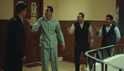 مسلسل دفعة القاهرة الحلقة 1