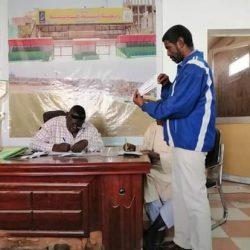 إجراء قرعة نصف نهائي كأس التوافق المجتمعي لمنتخبات الروابط ببوراسودان